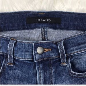 e78848664221 J Brand Jeans | 9326 Lowrise Crop Skinny Decoy Destruct | Poshmark